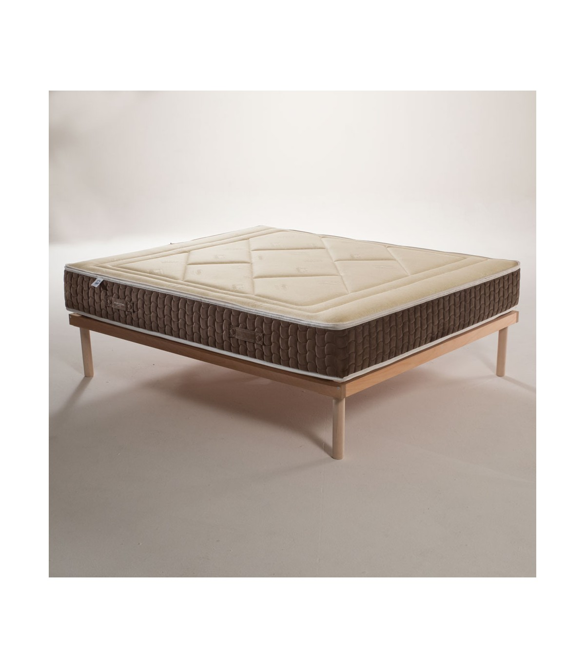Body Relax Materassi Prezzi.Mattress In Soia Memory With Different Comfort Zones H25